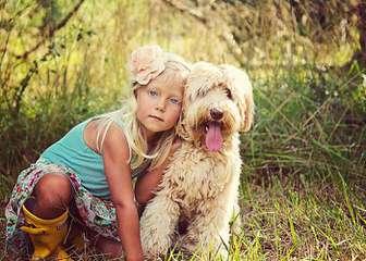 Living Streams Labradoodles & Goldendoodles - Dog Breeders